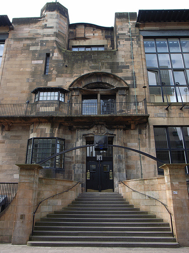 the-glasgow-school-of-art-in-scotland