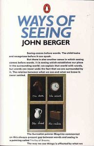 John Berger - Ways of Seeing