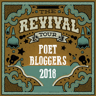 The Revival Tour Poet Bloggers 2018