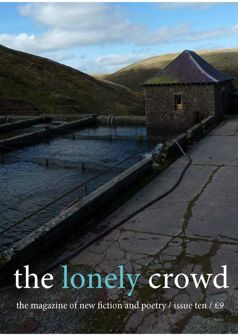 lonely crowd 10